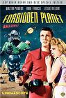 Forbidden Planet (DVD, 2006, 2-Disc Set, 50th Anniversay Edition)