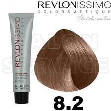 REVLONISSIMO COLORSMETIQUE 60 ML. COL. 8,2