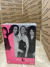 The L Word Season One DVD Set