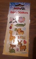 Kiddy- Sticker *Zoo* 3451419 NEU