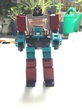 Transformers G1 Perceptor Figure Only 1984 Hasbro Takara