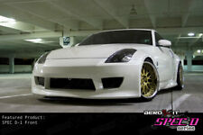 AEROKIT RACE DRIFT BODY KIT BODYKIT FRONT BUMPER D1 fits NISSAN 350Z