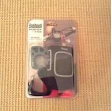 Bushnell 360351 Back Track D-Tour Bike Mount and Strap - Black free ukp&p