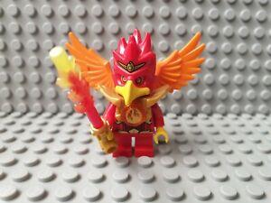 Lego Figur Chima FLINX Sammelfigur 70221 70146