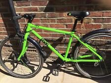Frog 73 Lightweight Kids Bike Green  - VGC
