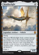 Dominaria ~ WEATHERLIGHT mythic rare Magic the Gathering card