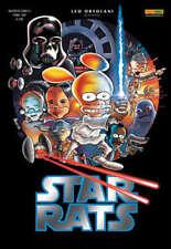 STAR RATS MASTER OF COMICS 06