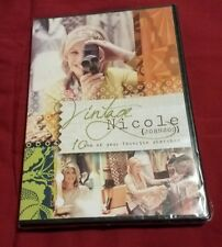 Vintage Nicole Johnson 10 Of Your Favorite Sketches (DVD, 2011) Comedy NEW Ten