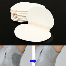 50x Disposable Anti Sweat Pad Underarm Armpit Guard Sheet Shield Absorbing