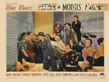 Artists and Models Abroad 05 Film A3 Box Canvas