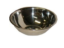 Stainless Steel Mixing Bowl 6.5lt