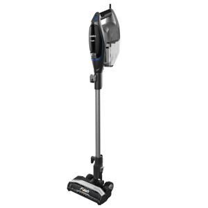 Flash Corded Stick Bagless 2-in-1 Vacuum Cleaner with Storage Base