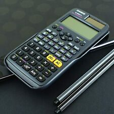 🌟 Quality UK Supply - Casio FX-85GTX Scientific Calculator Faster Processor