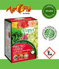 Copyr piretro verde ml.200 insetticida naturale PFnPE