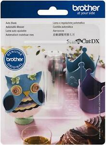 BROTHER Scan N Cut DX / SDX1200 Auto Blade (CADXBLD1) - Brand New - FREE UK P&P