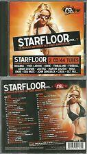 STARFLOOR avec MARTIN SOLVEIG, RIHANNA, GWEN STEFANI, PINK, MIKA, KOXIE ( 2 CD )
