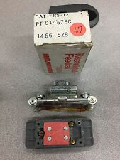 NEW IN BOX FEEDRAIL FRS-12 PT-S14678C TROLLEY