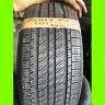 4 Pneus Pneumatiques Michelin 255/55 R18 105H - 255/55/18