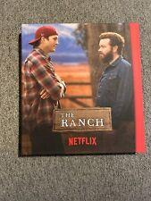 Rare Fyc Tv Show Blowout: The Ranch Season 1 (Episodes 1-10)