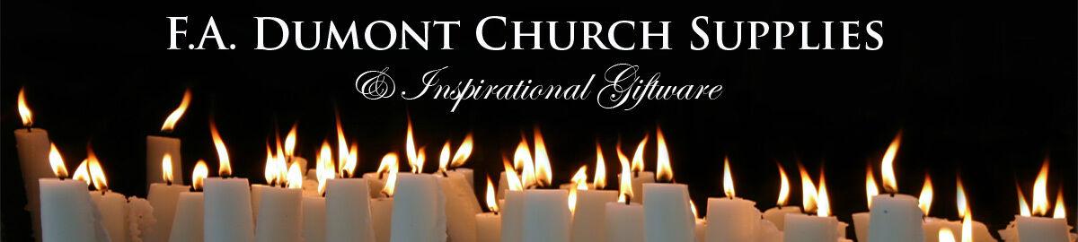 FA Dumont Church Supplies
