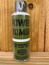 Flon gas by MGC Model Gun Corporation  1 bottle NOS made in Japan