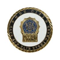 1pc New York Police Commemorative Coin Craft Collection gift Pro Hot Sale