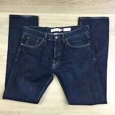 Label of Graded Goods L.O.G.G. H&M Reg Fit Men's Jeans Size 34 (Y2)