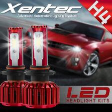 XENTEC LED HID Headlight kit H4 9003 White for 2012-2016 Volkswagen Beetle
