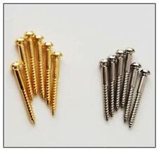 PRS Tremolo Bridge Screws (set of 6) (ACC-4024), GOLD
