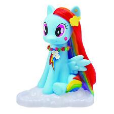 My Little Pony Rainbow Dash Bambini Kids Perlina Collana Fashion Stile e lo sposo