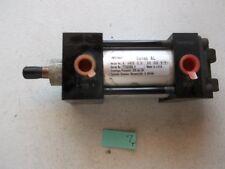 New Miller Pneumatic Cylinder Al 84b2b 0200 1500 0063 N11n 1 212