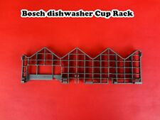 Bosch Dishwasher Spare Parts Cup Rack  Replacement  295x85mm (Grey) (D220) USED
