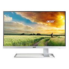 Acer Computer-Monitore mit IPS Anzeigetechnologie in Weiß