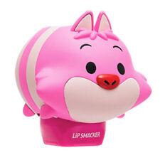 [LIP SMACKER] DISNEY Tsum Tsum Lip Balm Stackable CHESHIRE Plumbery Wonderland