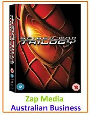 Widescreen M Rated Tobey Maguire DVDs & Blu-ray Discs