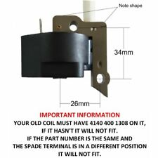Bobine d'allumage Module Compatible Avec STIHL FS55 FS55C FS55R FS55RC FS55T HL45 HS45