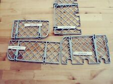 New listing  526374, 526375, 526376 ,526377 Fisher & Paykel Cup Rack