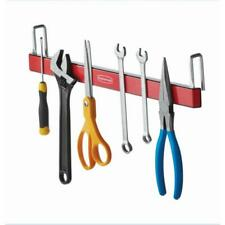 Shed Accessory Holder Outdoor Garden Storage Small Tools Nuts Bolts Organizer