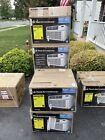 LG (LW8016ER) 115-Volt 8,000 BTU Window Air Conditioner w/Remote photo