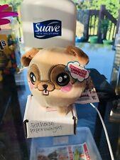 Squeezamals - Brown Aromatic Puppy