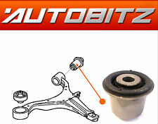 FITS HONDA CIVIC 2001-2006 FRONT LOWER WISHBONE ARM FRONT BUSH 1PC FAST DISPATCH