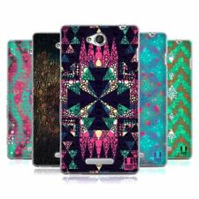 Carcasas de piel para teléfonos móviles y PDAs Sony