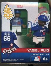Yasiel Puig Mlb Oyo Series 2 Limited Edition Toy Action Figure Dodgers