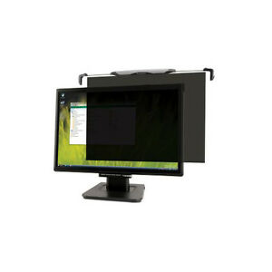 "Kensington Snap2 Privacy Screen Filter for 17"" Monitors Model 55776"