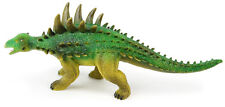 GeoWorld CL384K Polacanthus Jurassic Hunters Dinosaur Model Toy Replica - NIP