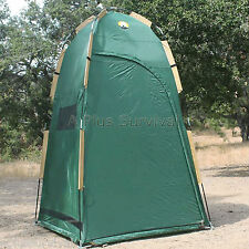 Deluxe Privacy Shelter & Shower Room