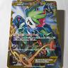 Pokemon card XY 188/171 Shaymin EX SR Set UP The Best of XY Sun Moon Japanese