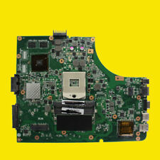 K53SV Motherboard For Asus X53S A53S K53S Laptop REV 3.1 Mainboard GT 520M 1G US