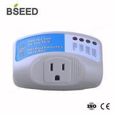 Home Appliance Surge Protector Voltage Brownout Plug Outlet 120V 1560W