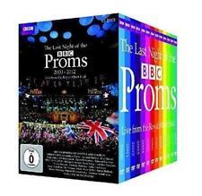 Last Night Of The Proms/2000-2012 (BBC), 13x DVD (noch eingeschweisst!!!)